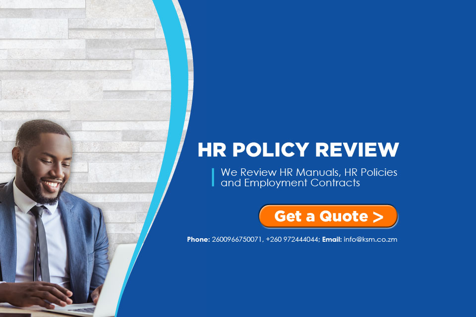hr_policy_review_hr_consultants_zambia